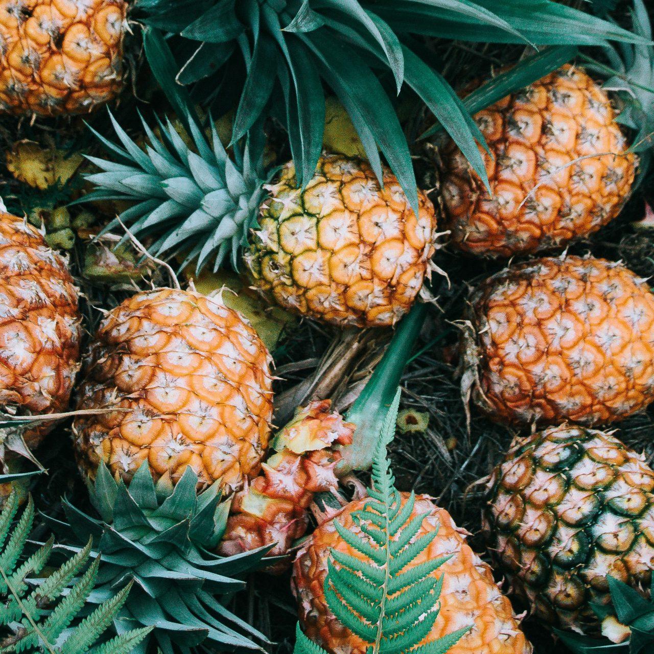 Ananas Sweety Tonka