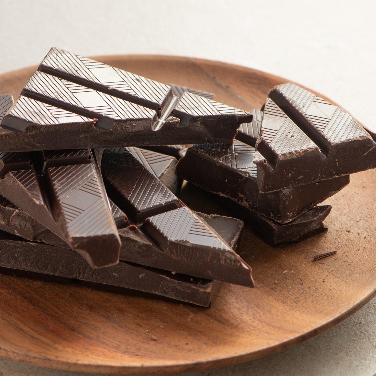 Chocolat Noir Tradition M.Cluizel